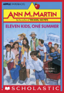 Pdf Eleven Kids, One Summer Telecharger