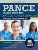 Pance Review Book 2015 Book PDF