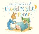 Good Night  Peter Book PDF