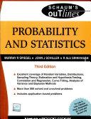 Sos  Probability   Statistics  3E  Sie