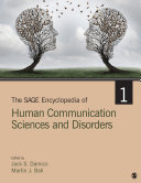 The SAGE Encyclopedia of Human Communication Sciences and Disorders [Pdf/ePub] eBook