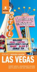 Pocket Rough Guide Las Vegas (Travel Guide eBook) Pdf/ePub eBook