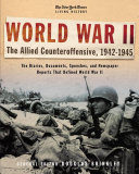 Pdf The New York Times Living History: World War II: The Allied Counteroffensive, 1942-1945 Telecharger