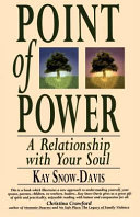 Point of Power  A Relationship with Your Soul