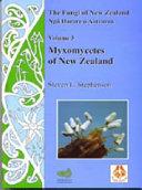 Myxomycetes of New Zealand