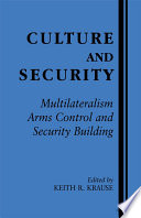 Culture and Security