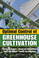 Optimal Control of Greenhouse Cultivation [Pdf/ePub] eBook