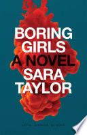 """""""Boring Girls"""" by Sara Taylor"""