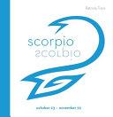 Signs of the Zodiac: Scorpio