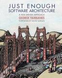 Pdf Just Enough Software Architecture Telecharger