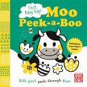 Moo Peek-a-Boo