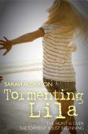 Tormenting Lila [Pdf/ePub] eBook