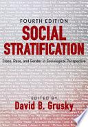 Social Stratification Book