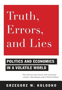 Pdf Truth, Errors, and Lies