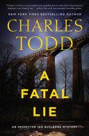 A Fatal Lie Pdf/ePub eBook