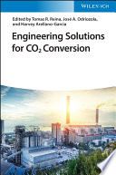 Engineering Solutions for CO2 Conversion Book