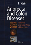 Anorectal and Colon Diseases