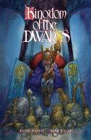 The Kingdom of the Dwarfs Book