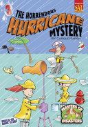 The Horrendous Hurricane Mystery Pdf/ePub eBook