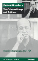 The Collected Essays and Criticism, Volume 4