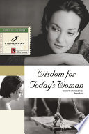 Wisdom for Today s Woman Book