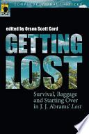 Getting Lost Book PDF