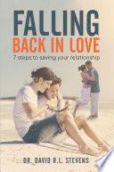 Falling Back in Love Book