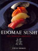 Edomae Sushi PDF