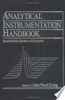Analytical Instrumentation Handbook  Second Edition