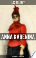 Anna Karenina Louise Maude S Translation