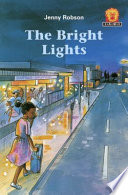 Books - Junior African Writers Series Lvl 1: Bright Lights, The | ISBN 9780435891138
