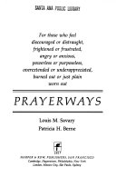 Prayerways