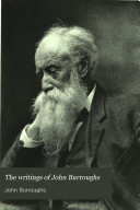 The Writings of John Burroughs: Leaf and tendril