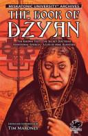 The Book of Dzyan Book