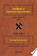 Drainage Geochemistry