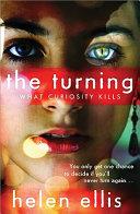 The Turning Book 1: What Curiosity Kills Pdf/ePub eBook