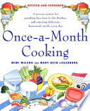 Once A Month Cooking