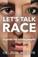 Let's Talk Race Pdf/ePub eBook