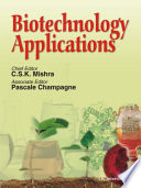 Biotechnology Applications Book PDF