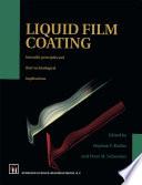 Liquid Film Coating Book