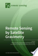 Remote Sensing by Satellite Gravimetry