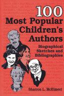 100 Most Popular Children s Authors