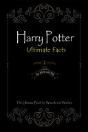 Harry Potter Ultimate Facts And Trivia for Adults and Kids