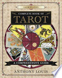 Llewellyn s Complete Book of Tarot