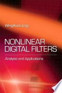 Nonlinear Digital Filters