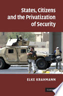 States  Citizens And The Privatisation Of Security