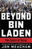 Beyond Bin Laden  the Future of Terror  Aud D L  Book