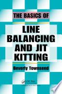 The Basics of Line Balancing and JIT Kitting