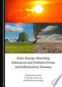 Solar-Energy-Absorbing Substances and Oxidative Stress and Inflammatory Diseases
