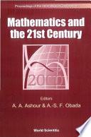 Mathematics and the 21st Century